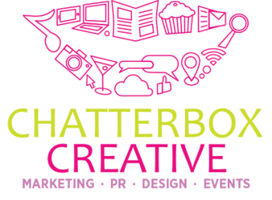 ChatterBox Creative: Marketing, Design, PR, Events